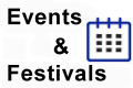 Tamworth Events and Festivals Directory